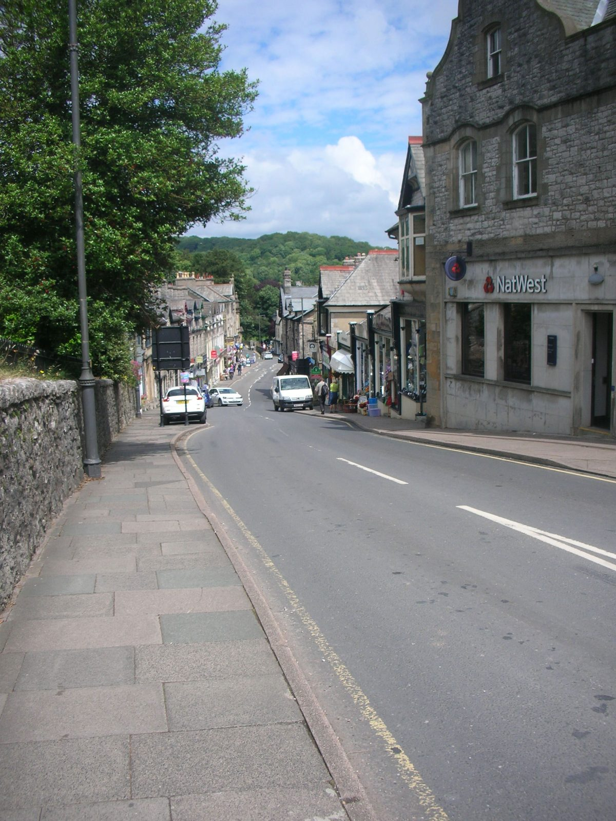 Grange Main Street