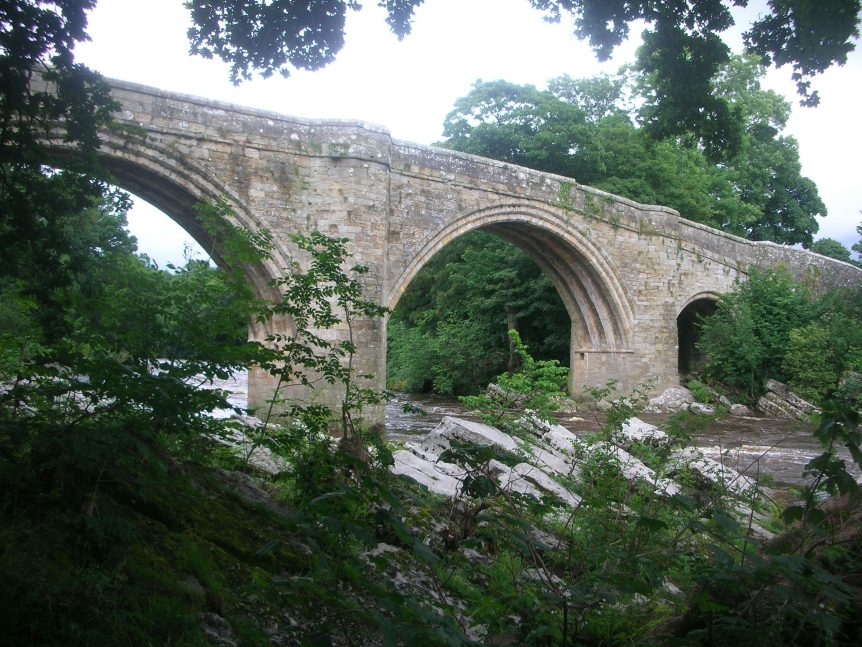 Image Devil's Bridge