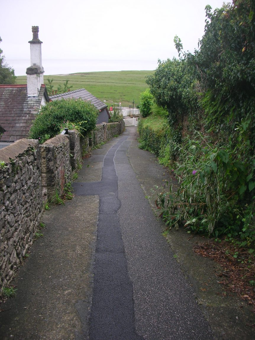 Bayley Lane