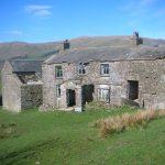 Image of tumbledown cottage