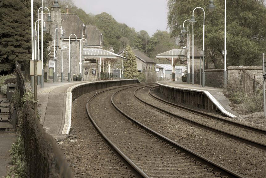Image of Grange Station